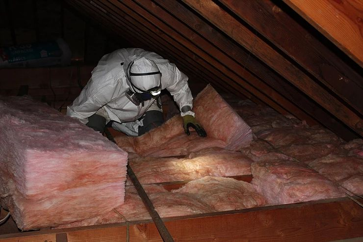 Your Home Needs Attic Insulation